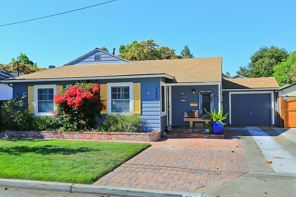 469 Vine Ave, Sunnyvale