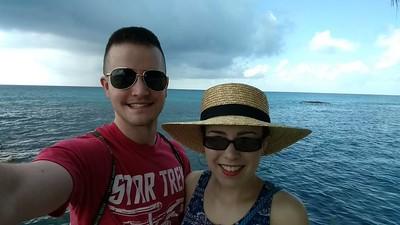 Mexican Honeymoon at Vidante Resort in Maya Riveria  - Gulf of Mexico 7/8-15/17