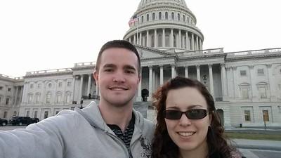Washington, DC - January 2017