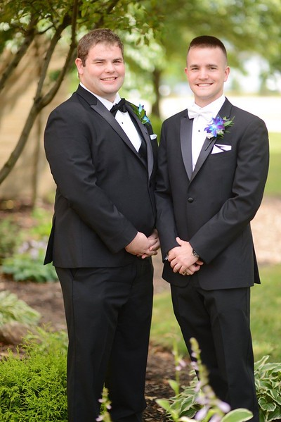Brothers-In-Law