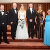 Happy Family:  John Robert, John, Allison, Mike, Fran, Elizabeth