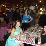 Engagement Party - May 21, 2016 at Bucco di Beppo
