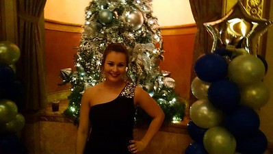 New Year's Eve 2016 at Severance Hall - Cleveland, OH