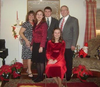 Christmas Eve 2009 - Grosse Pointe, MI