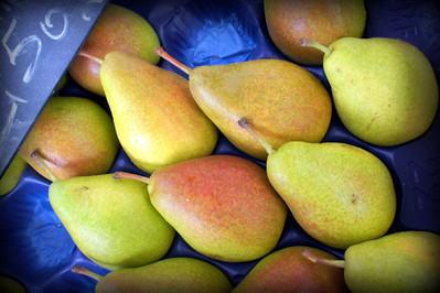 Le Pears, France