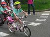 Participants in the Petit Tour de France