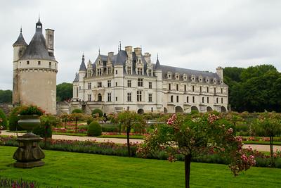 Château de Chenonceau 3