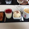 Cafe gourmand!