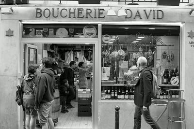 Boucherie David