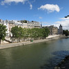 Seine from Pont Neuf