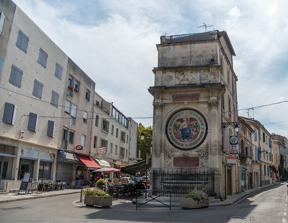 Provence to Paris Tour
