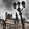 Paris City-Hall