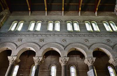 Saint Martin de Tours Cathedral