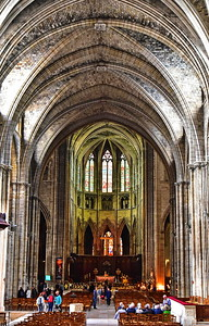 04292017_Bordeaux_St_Andre_Cathedral_Ceiling_750_3162