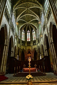 04292017_Bordeaux_St_Andre_Cathedral_Altar_&_Ceiling_750_3147