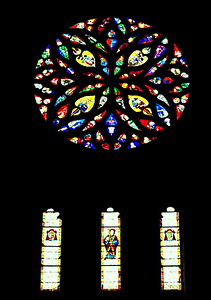 04292017_Bordeaux_St_Andre_Cathedral_Rose_Window_750_3155
