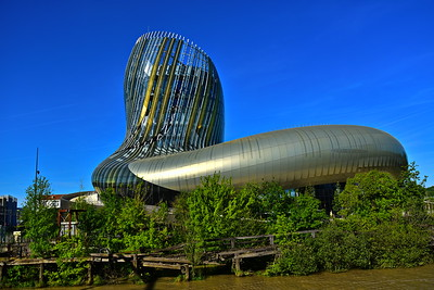 Bordeaux Wine Museum