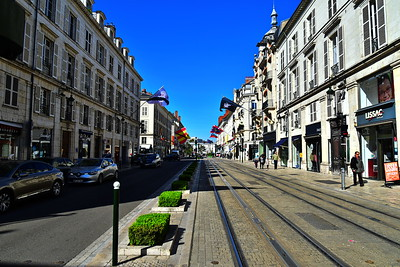 Orleans Main Street