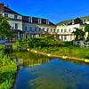 Tours:  Clarion-Chateau Belmont