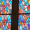 Stain glass detail
