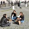 Sorbonne students