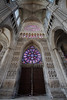 Reims Cathedral Notre Dame de Reims Entry Ultrawide (2960) Marked