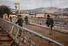 Paris Musee D'Orsay #33 Closeup on Bridge (6785) Marked