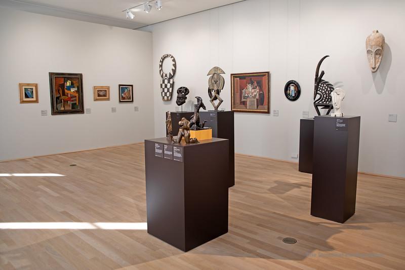 Dijon Musee Beaux Arts Salon #8 (3114) Marked