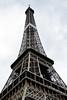 Paris Le Tour Eiffel View #2 (6855) Marked