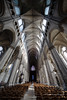 Reims Cathedral Notre Dame de Reims View Inwards Ultrawide (2958) Marked