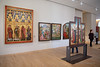 Dijon Musee Beaux Arts Salon #6 (3105) Marked