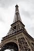 Paris Le Tour Eiffel View #4 (6860) Marked