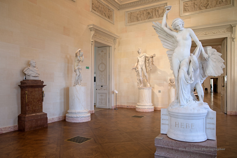 Dijon Musee Beaux Arts Salon #2 (3086) Marked