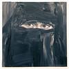 Dijon Musee Beaux Arts Yan Pei-Ming Eyes #2 (3066) Marked