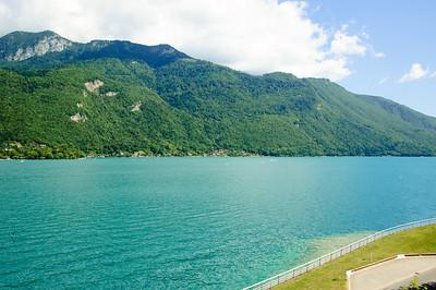 Lac D'Annecy (7)