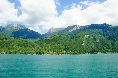 Lac D'Annecy (6)