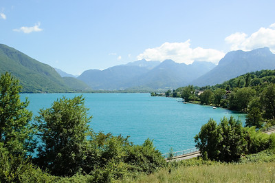 Lac D'Annecy (4)