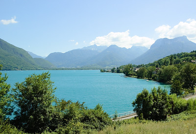 Lac D'Annecy (3)