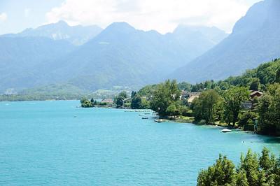 Lac D'Annecy (5)