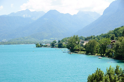 Lac D'Annecy (5)