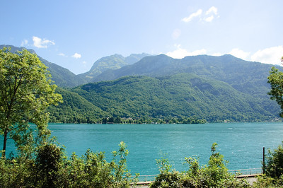 Lac D'Annecy (2)