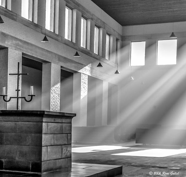 Monastery Altar - Bavaria
