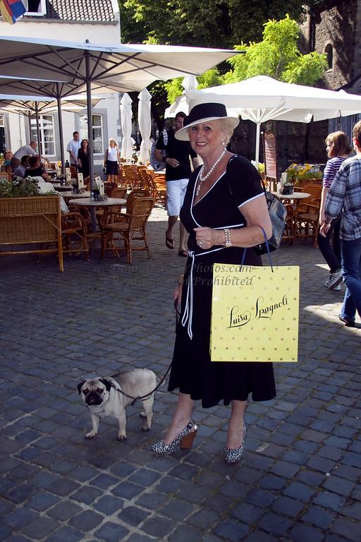 Fashion Statement, Maastricht, Netherlands