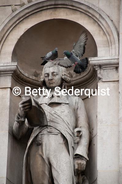 Literate Pigeons