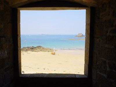 Fort Du Petite Be  A rather