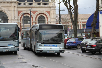 Transvilles 225 Avenue du Marechal Foch Valenciennes Apr 13