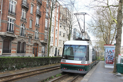 Transpole 20 Botanique Lille Apr 13