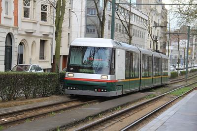 Transpole 10 Botanique Lille Apr 13