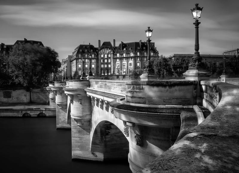 Hotel Des Monnaies; Pont Neuf; Paris; France