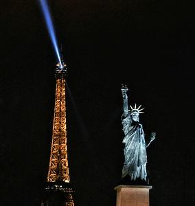 """""""De la Seine"""" - Paris"""